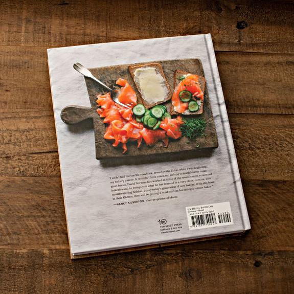 Bread Maker's Cookbook