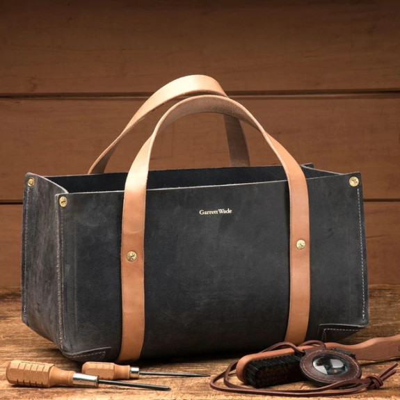 USA Made Portable Leather Tool Bags LIMITED EDITION