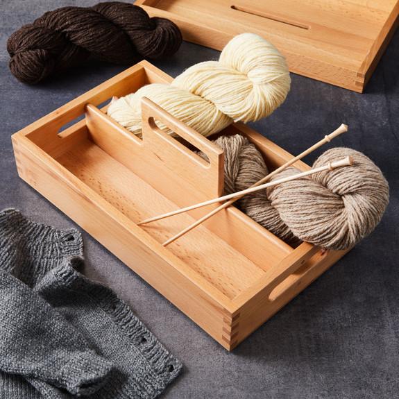 Crafty Moms' Knitting/Craft Set