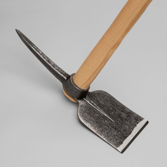 Pathmaker Pickaxe and Hoe