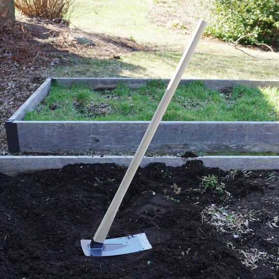 Home Garden Hoe from Japan