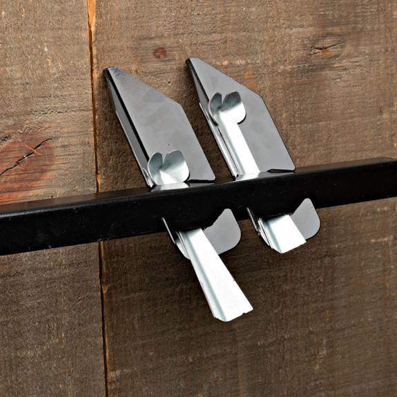 Adjustable Four Row Shallow Garden Ridger