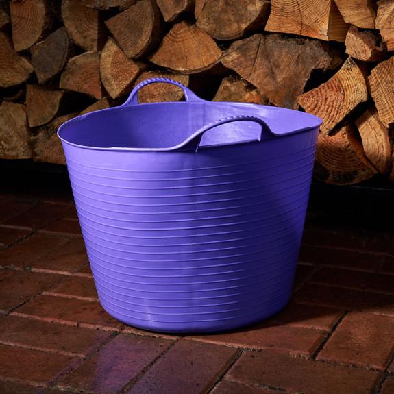 Tubtrug L 42L Purple