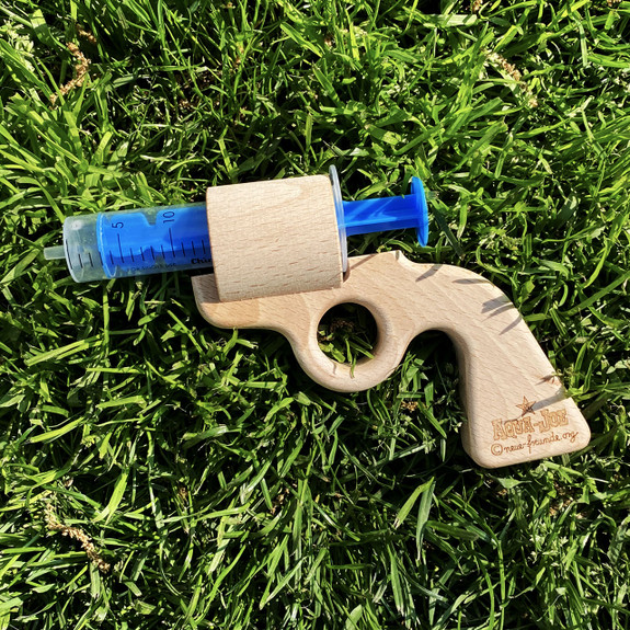 Play Water Gun