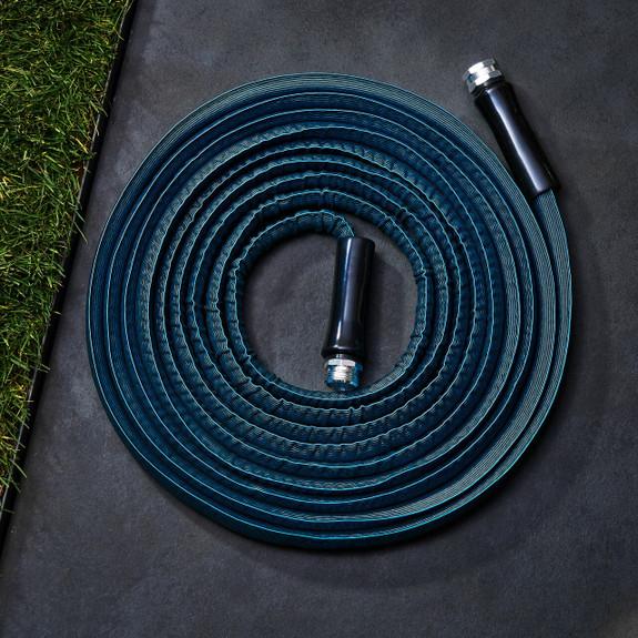 Expandable Garden Hose Blue (50-100ft)