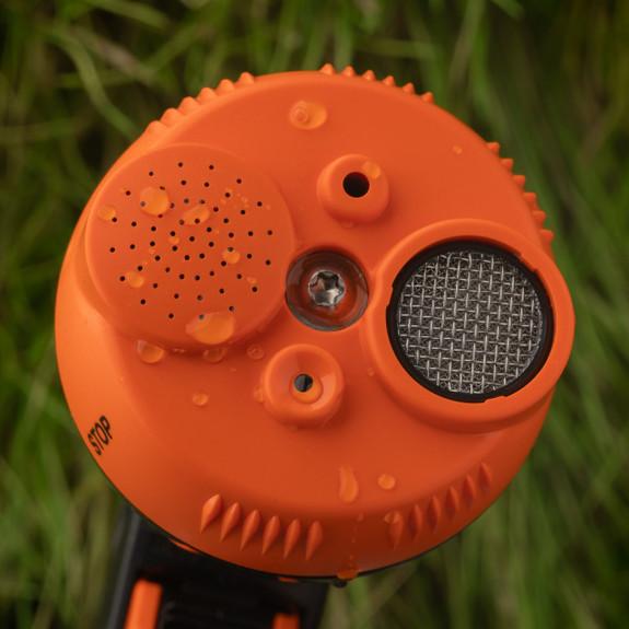 Multifunction Garden Hose Spray Pistol