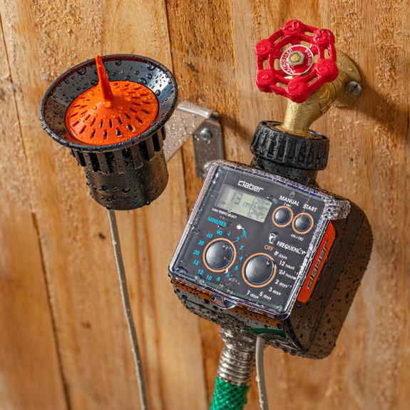 Rain Sensor for Water Timer