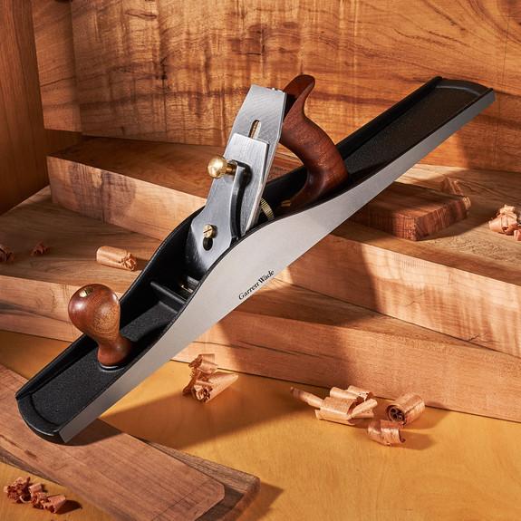 #4 smoothing plane, #5 bench plane, #7 bench plane