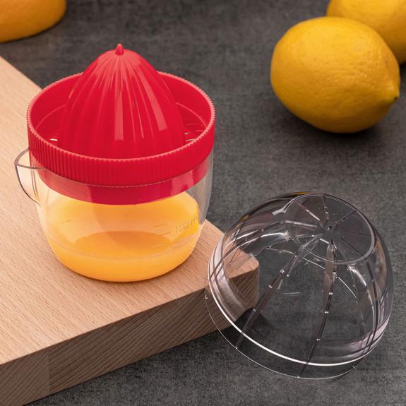 Italian Made Citrus Squeezer