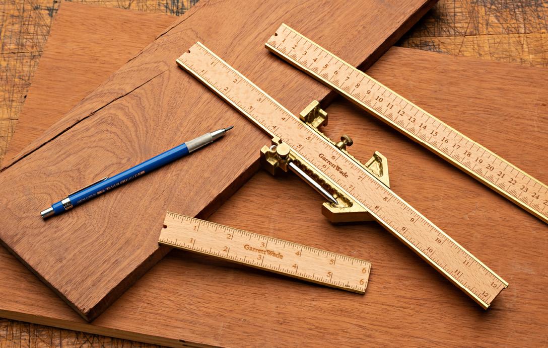 Measuring & Layout