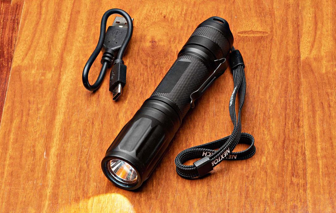 Link  to Flashlights