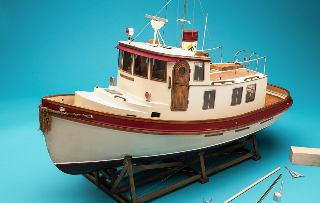 Link to Model Making