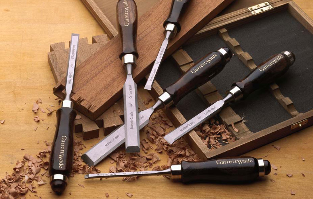 Link to Chisels