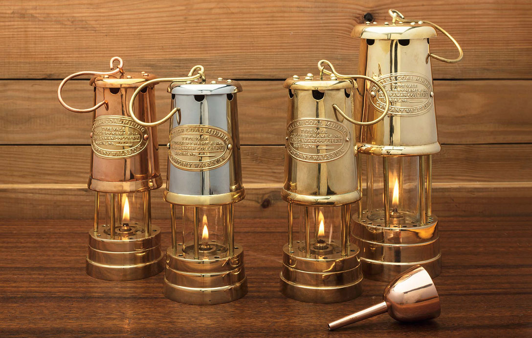Link to Lamps