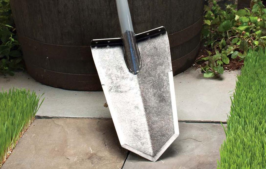 Shovels and Digging Tools
