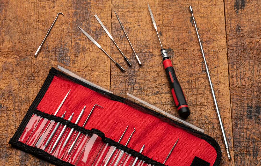 Link to Craft Tools