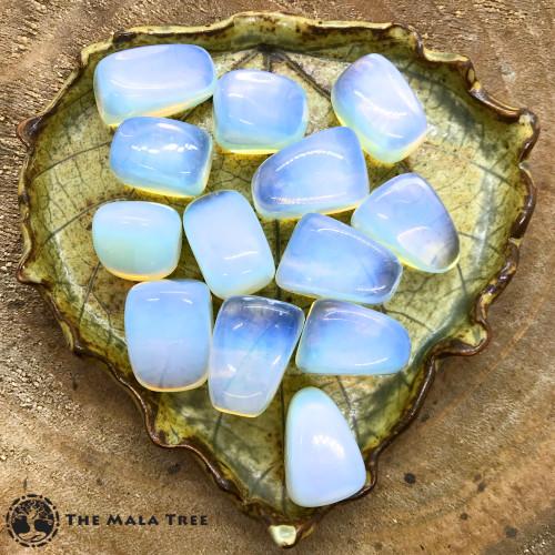 OPALITE Tumbled Stone