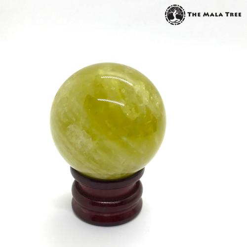CITRINE Orb / Sphere