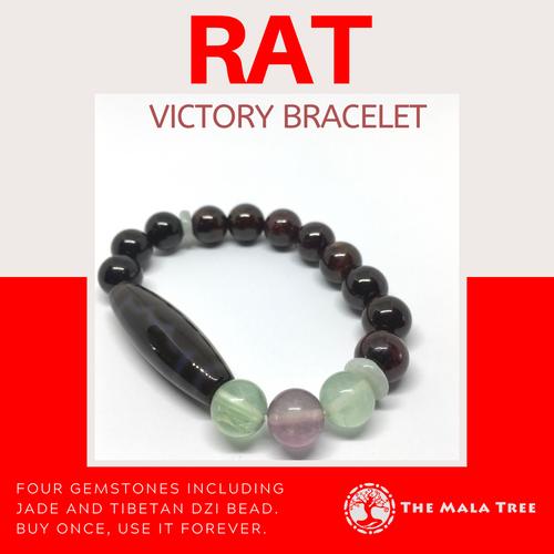 RAT VICTORY Bracelet