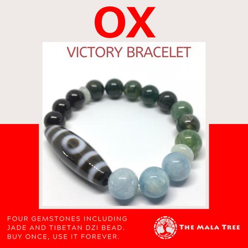 OX VICTORY Bracelet