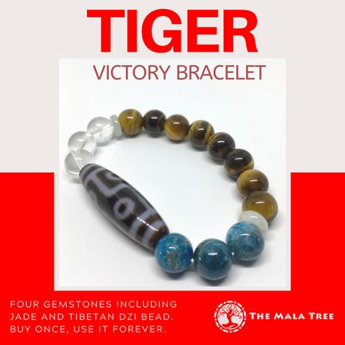 TIGER VICTORY Bracelet