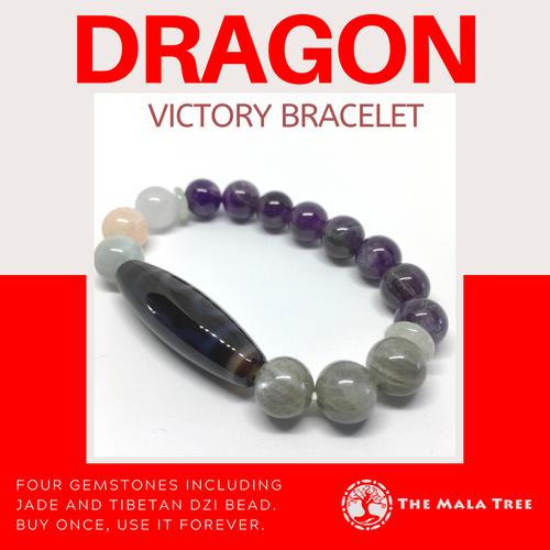 DRAGON VICTORY Bracelet