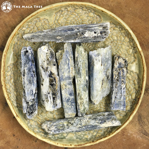KYANITE Raw Stone