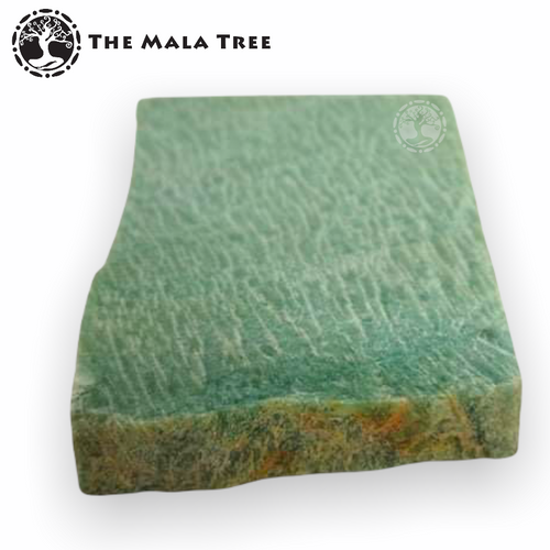 AMAZONITE Slab / Plate (Freeform)