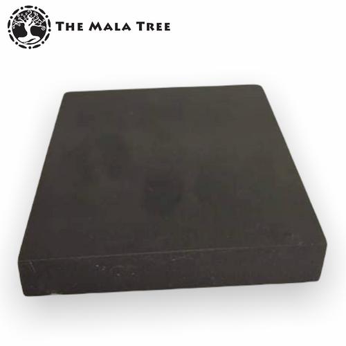 BLACK OBSIDIAN Plate / Slab (Freeform)
