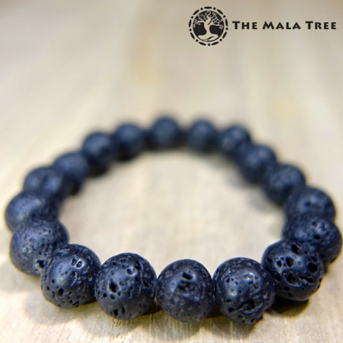 LAVA STONE / BASALT Bracelet