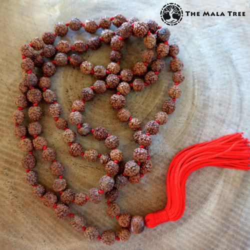 MALA OF THE SACRED SEEDS