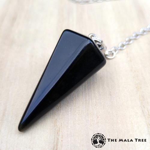 BLACK ONYX Pendulum