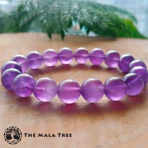 AMETHYST (Near Perfect) Bracelet