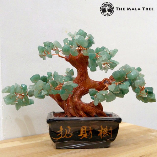 AVENTURINE Money Tree
