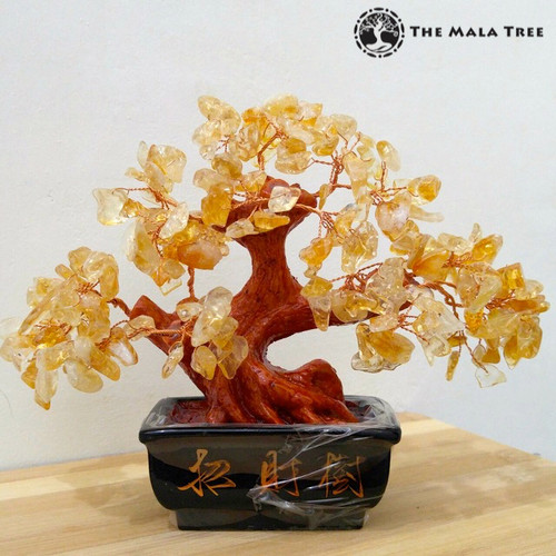 CITRINE Money Tree