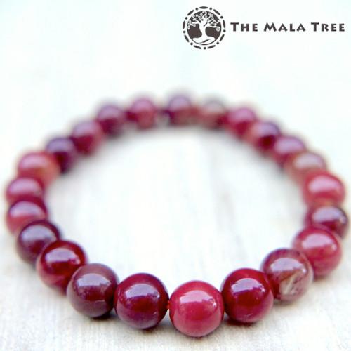 RED ANDESINE Bracelet