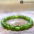 PERIDOT Bracelet 7mm