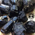 BLACK TOURMALINE Tumbled Stone