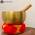 Seven Metals Tibetan Singing Bowl