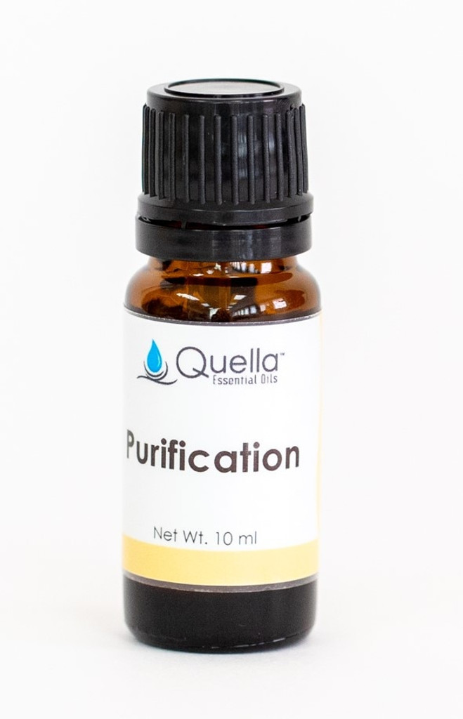 Purification Blend
