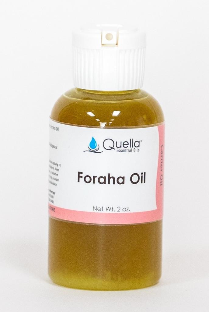 Foraha (Tamanu) Oil - 2 oz