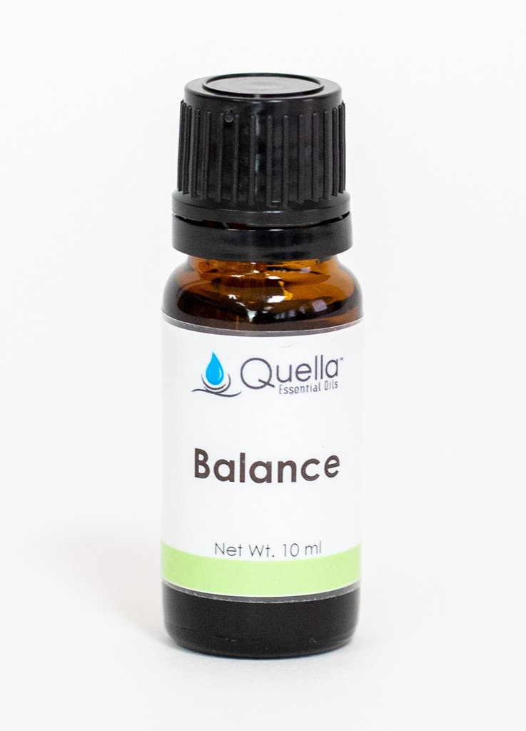 Balance Diluted Blend