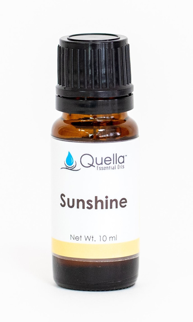 Sunshine - Diluted Blend