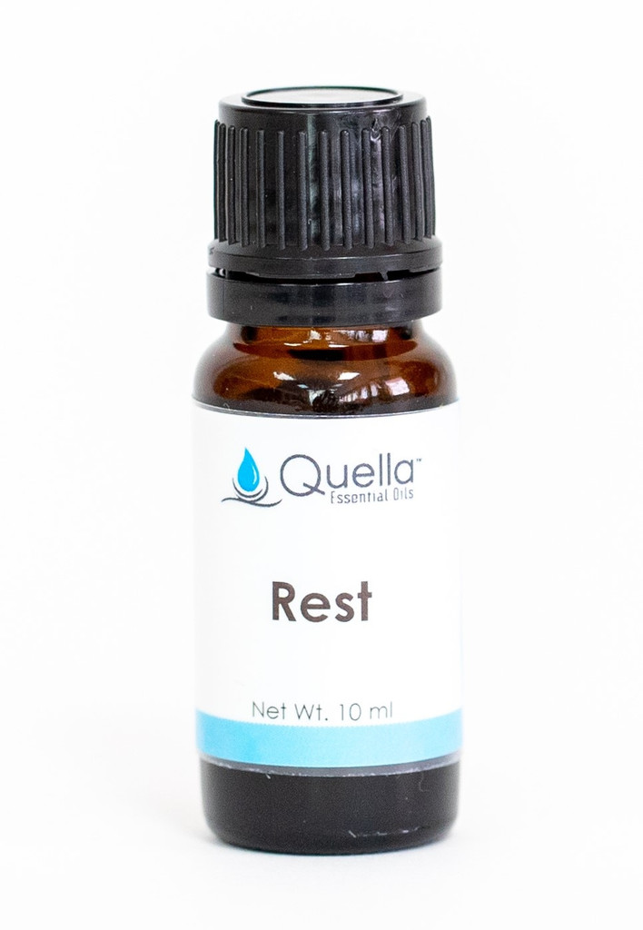 Rest - Diluted Blend