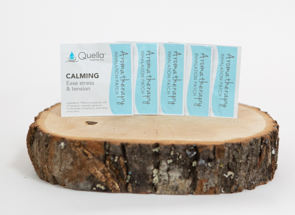 Calming Patch 5 Pack