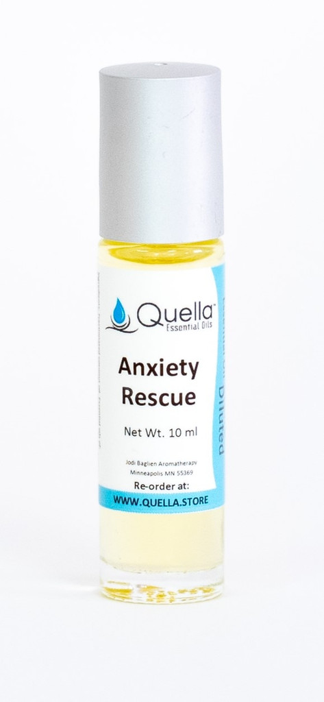 Anxiety Rescue Roll-On