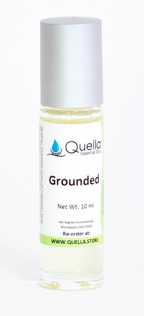 Grounded Roll-On