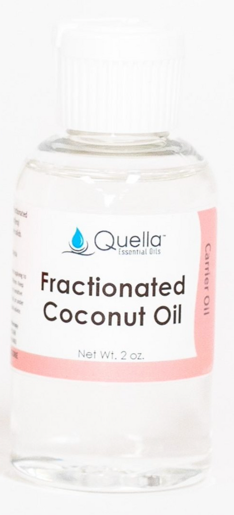 2oz Fractionated Coconut Oil