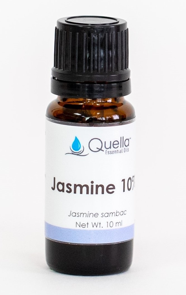 Jasmine Sambac Absolute Diluted