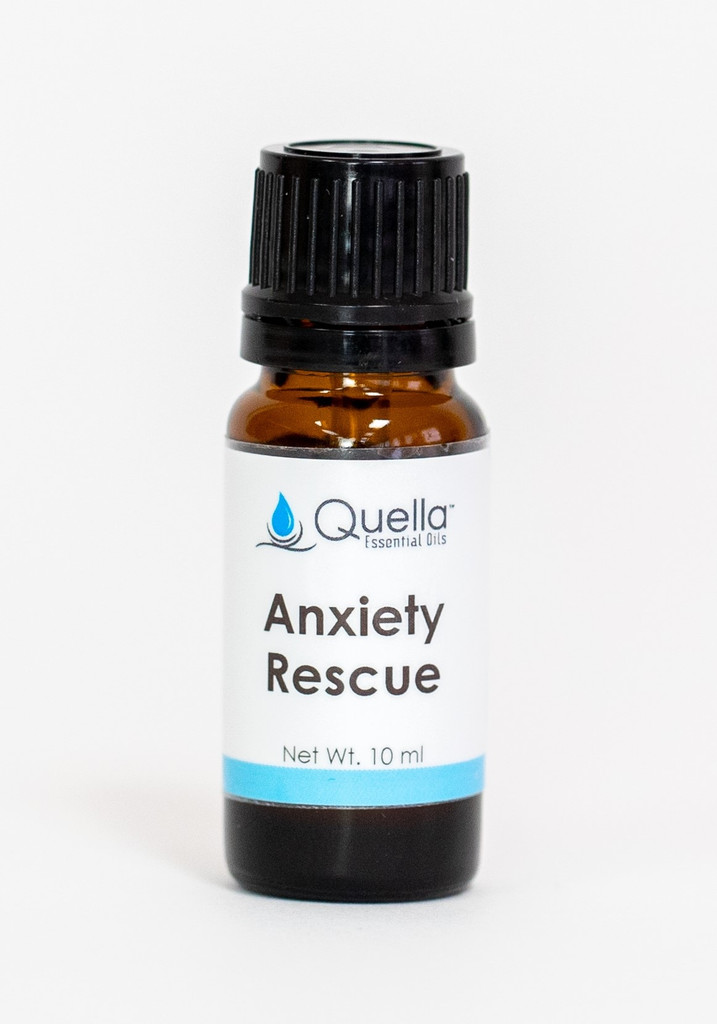 Anxiety Rescue - Diluted Blend